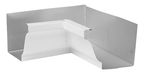 Aluminum Inside Box Miter