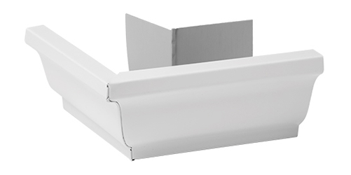Aluminum Outside Box Miter
