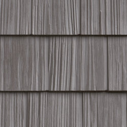 Foundry Shake Colonial Grey