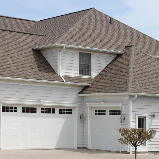 ProVia Traditional Vinyl Siding