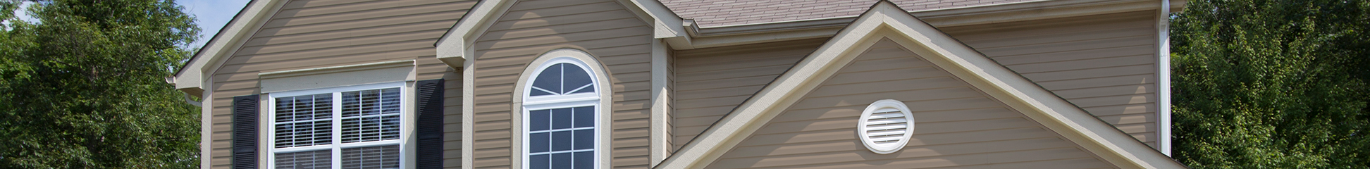 ProVia Willowbrook Siding