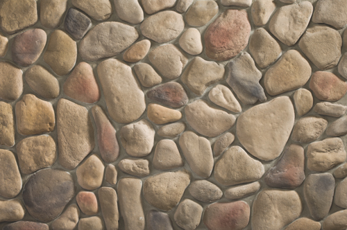 ProVia River Rock Manufactured Stone