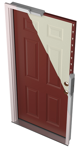 Entry Doors Mrv Siding Supply
