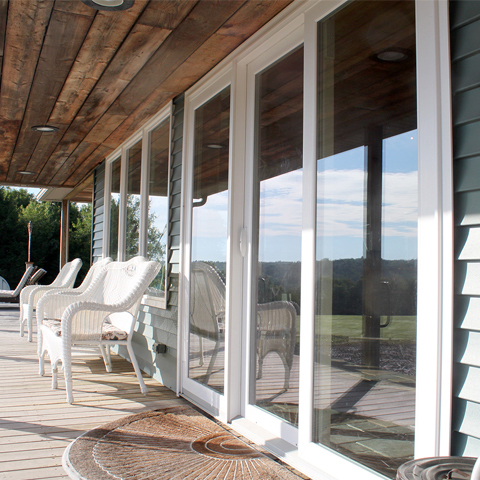 Viwinco Patio Doors