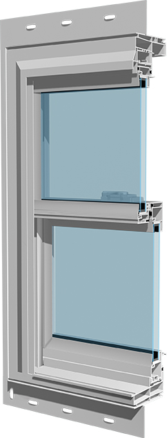 Wincore 400 Series Windows
