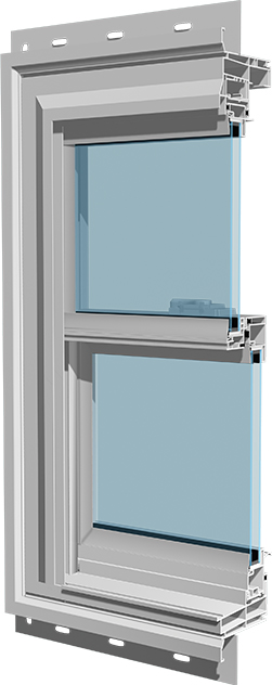 Wincore 500 Series Windows